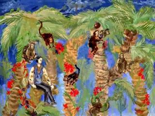 "������ ����.""��� ����"",""�������� �����"".(Arabian dance.Edvard Grieg)"