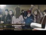 Призрак в доспехах: Синдром одиночки / Ghost in the Shell: Stand Alone Complex (2003) _ 1 сезон 17 серия _ Истина в вине